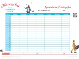 Trainingsplan Gesundheit - Christian Althoff